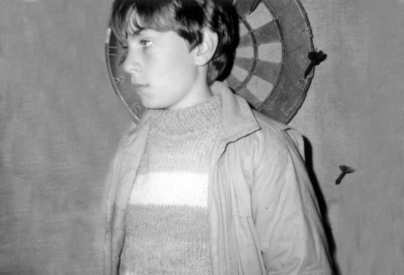 21 Phillip Isle xmas 1985