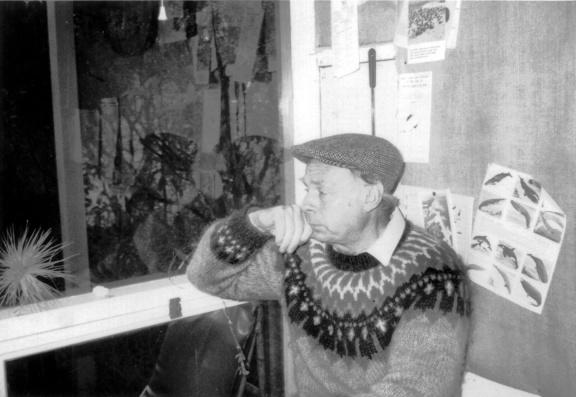 27 Phillip Isle xmas 1985