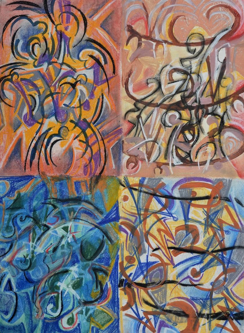 Rhythmic Variations